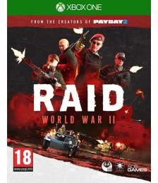 Raid: World War II Xbox One